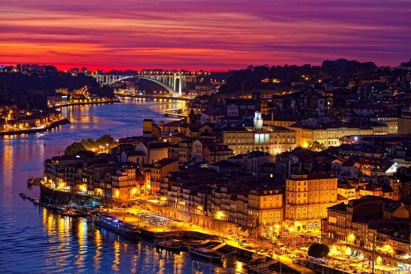 0 10 - Todos os pontos turísticos de Portugal