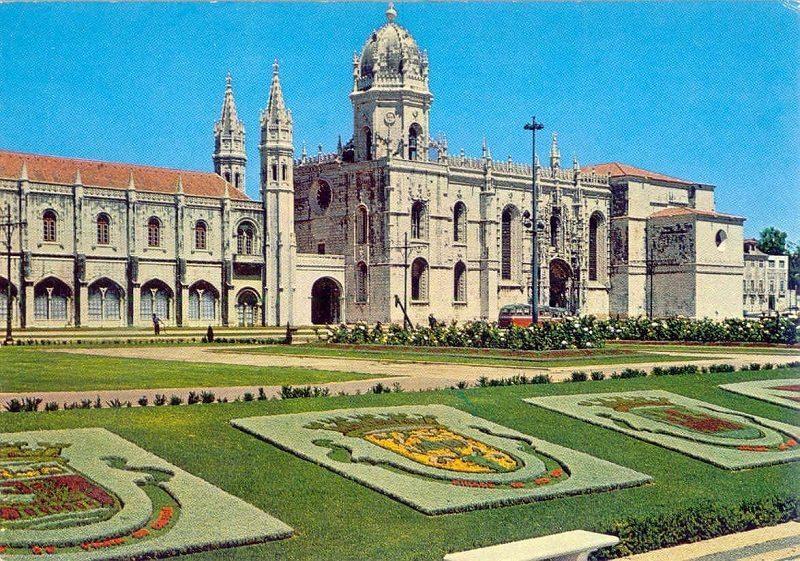 0 8 - Todos os pontos turísticos de Portugal