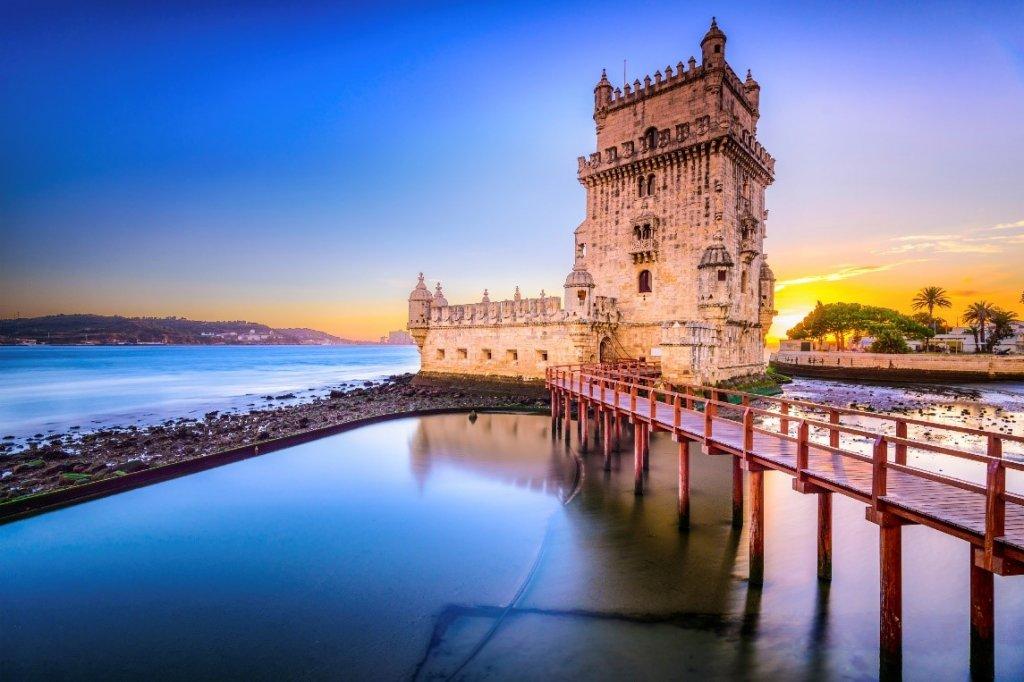 1 - Por que viajar para Portugal?
