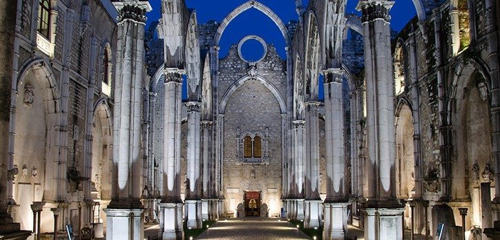 111 - Todos os pontos turísticos de Portugal