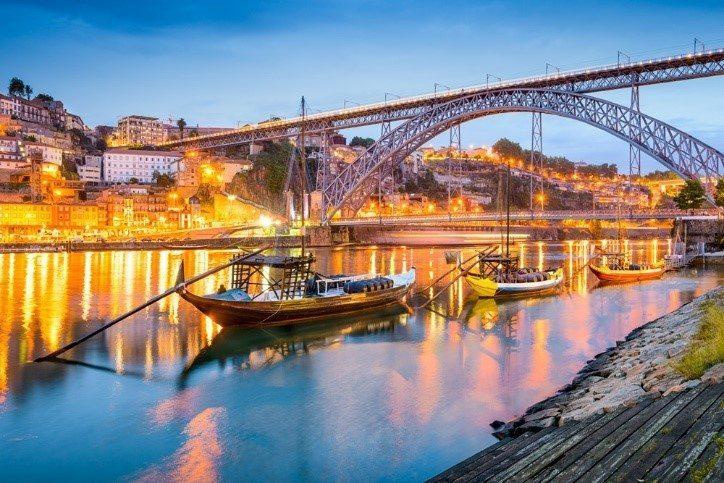 12 - Todos os pontos turísticos de Portugal