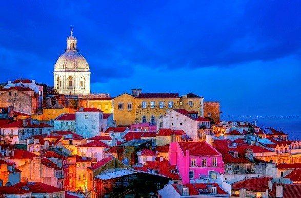 3 - Por que viajar para Portugal?