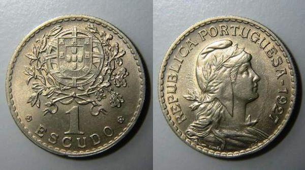 escudo - Moeda de Portugal - Tudo o que você precisa saber