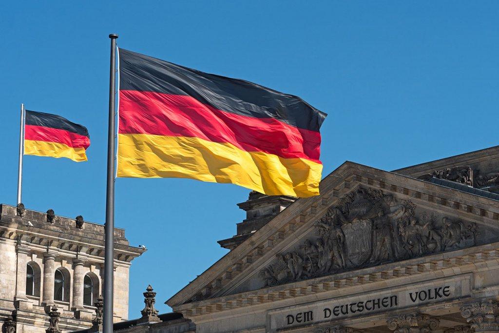 bandeira da Alemanha 1 - Descubra tudo as a bandeira da Alemanha