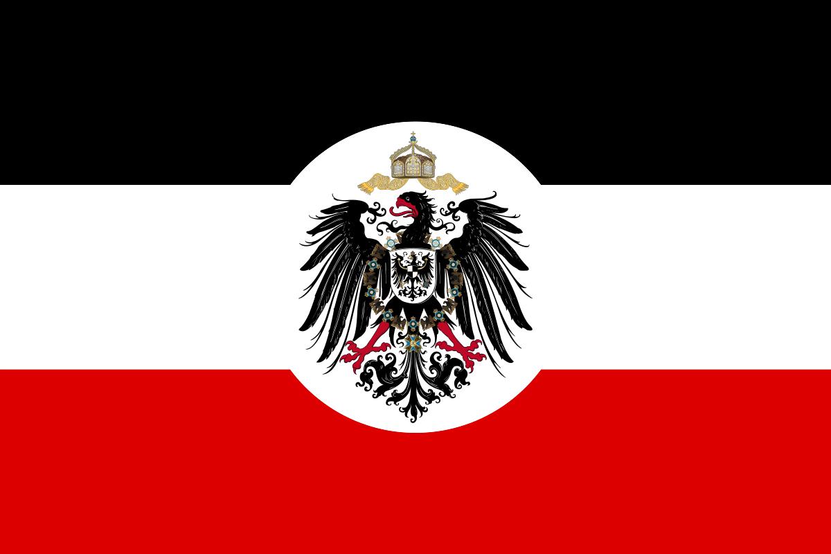 bandeira da Alemanha 2 - Descubra tudo as a bandeira da Alemanha