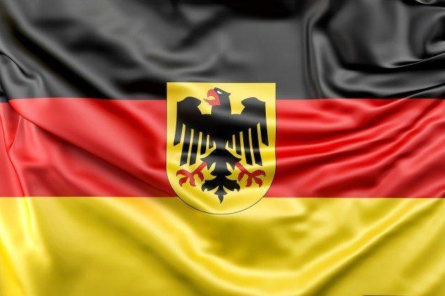bandeira da Alemanha 3 - Descubra tudo as a bandeira da Alemanha