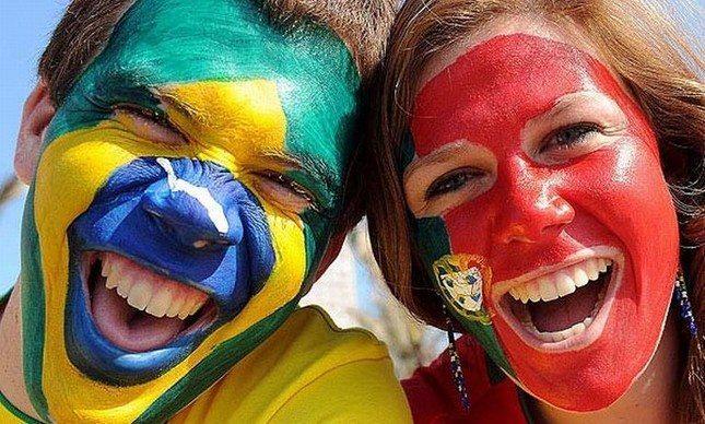 brasil e portugal - Como fazer mestrado em Portugal