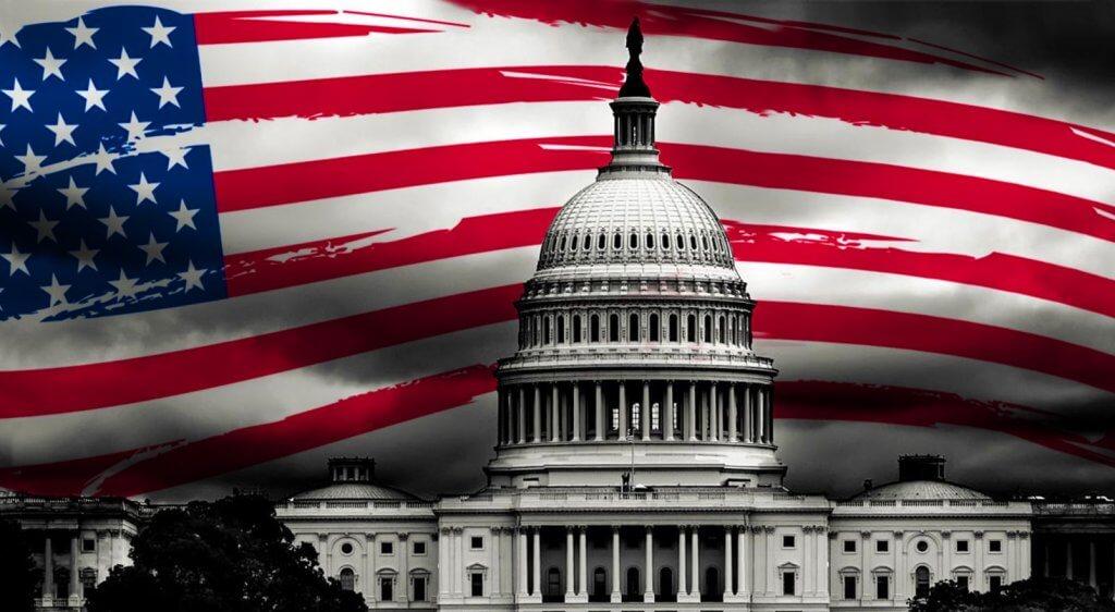 capital dos Estados Unidos