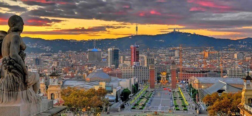 cidades da Espanha 1 - Tudo sobre as cidades da Espanha