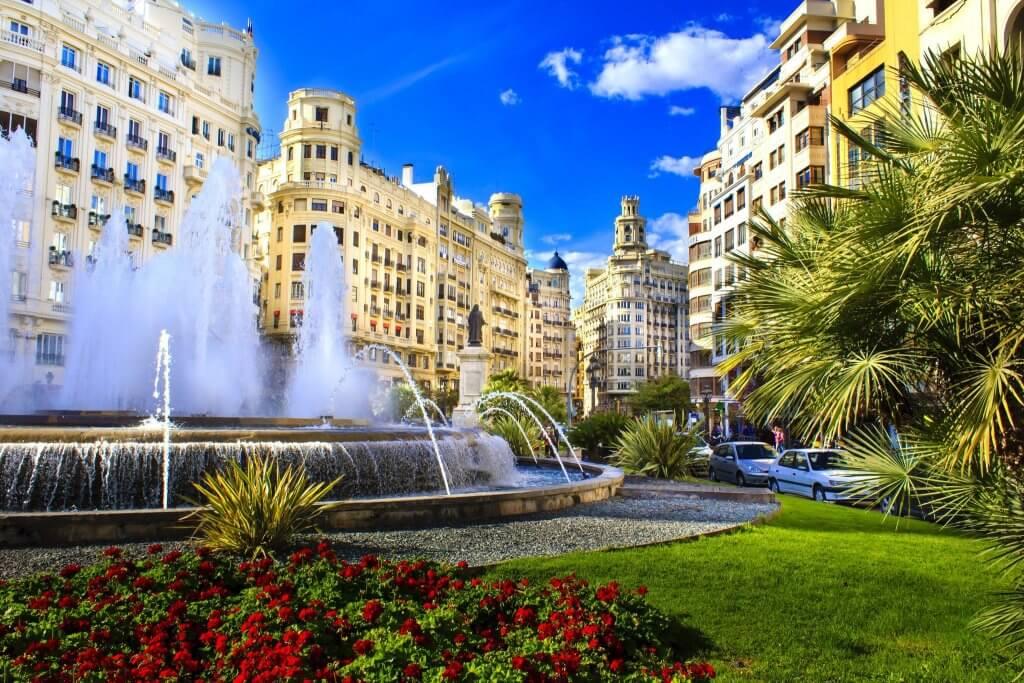 cidades da Espanha 11 - Tudo sobre as cidades da Espanha