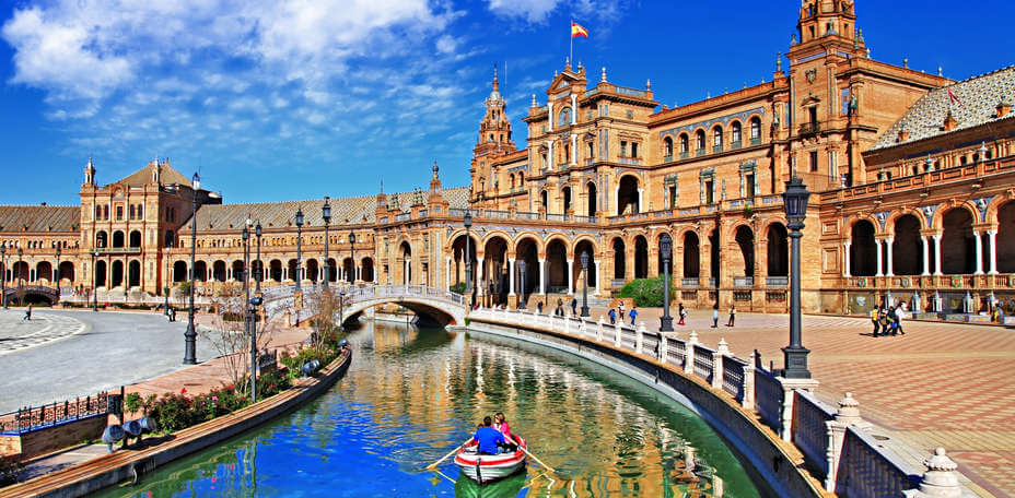cidades da Espanha 3 - Tudo sobre as cidades da Espanha