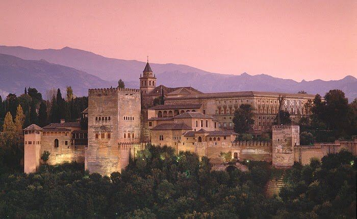 cidades da Espanha 8 - Tudo sobre as cidades da Espanha