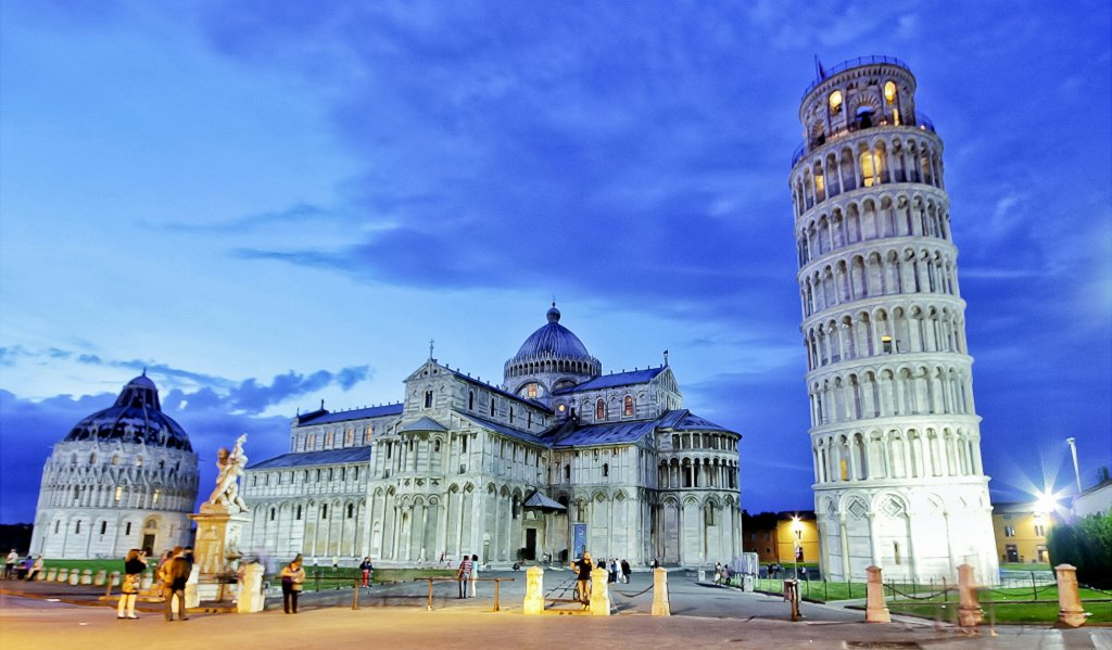 cidades da Itália 3 - Cidades da Itália: As melhores para se conhecer