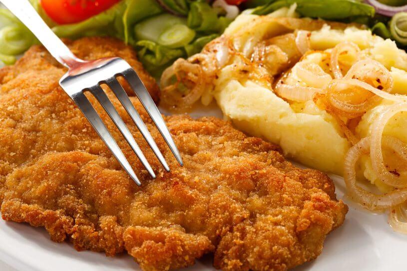 comidas típicas dos Estados Unidos 3 - Comidas típicas dos Estados Unidos