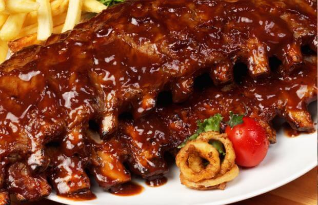 comidas típicas dos Estados Unidos 4 - Comidas típicas dos Estados Unidos