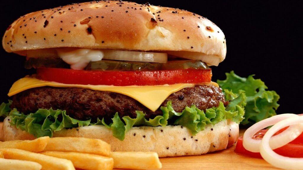 comidas típicas dos Estados Unidos - Comidas típicas dos Estados Unidos