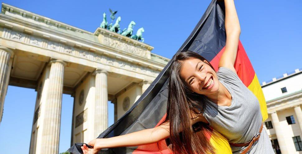 intercâmbio na Alemanha - Como fazer intercâmbio na Alemanha?