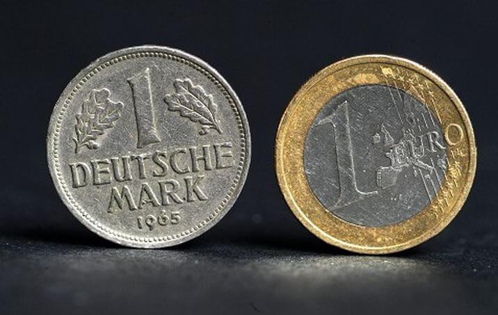 moeda da Alemanha 2 - Descubra tudo sobre a moeda da Alemanha