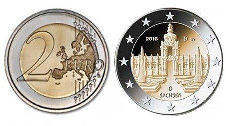 moeda da Alemanha