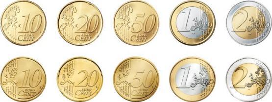moeda da Alemanha 5 - Descubra tudo sobre a moeda da Alemanha