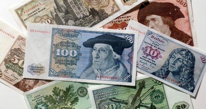 moeda da Alemanha - Descubra tudo sobre a moeda da Alemanha