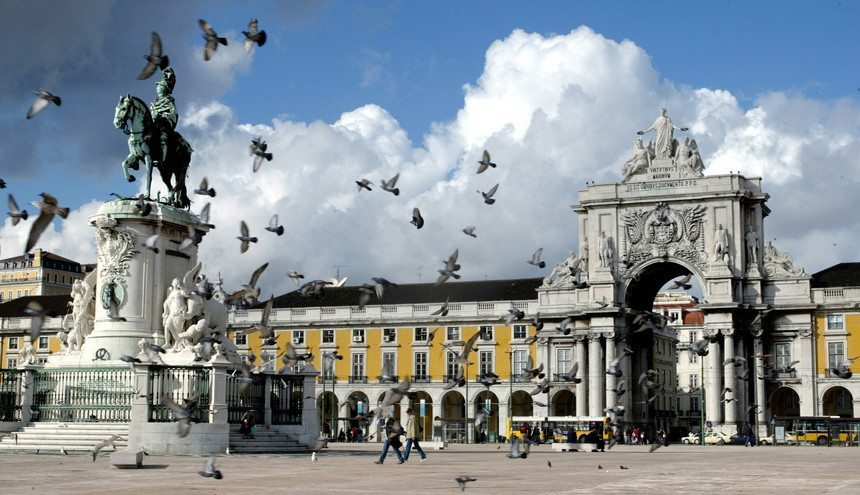 mw 860 - Tudo sobre a capital de Portugal