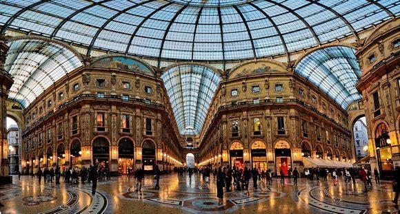 pontos turísticos da Itália 2 - Pontos turísticos da Itália: Conheça os mais visitados