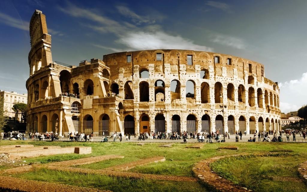 pontos turísticos da Itália