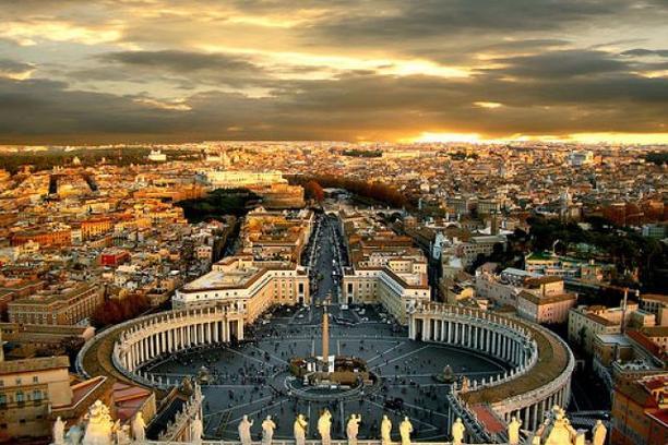 pontos turísticos da Itália - Pontos turísticos da Itália: Conheça os mais visitados