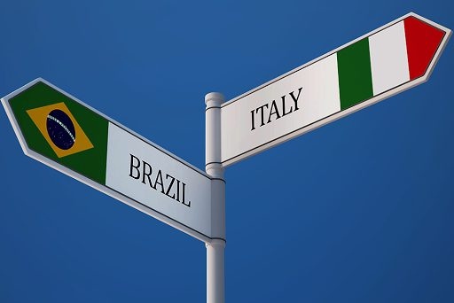 sobrenomes italianos 1 - Os famosos sobrenomes italianos