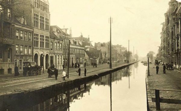 capital da Holanda