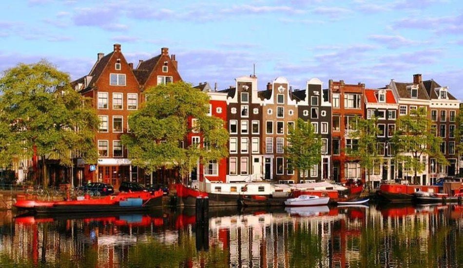 intercâmbio na Holanda 1 - Intercâmbio na Holanda - Descubra como fazer