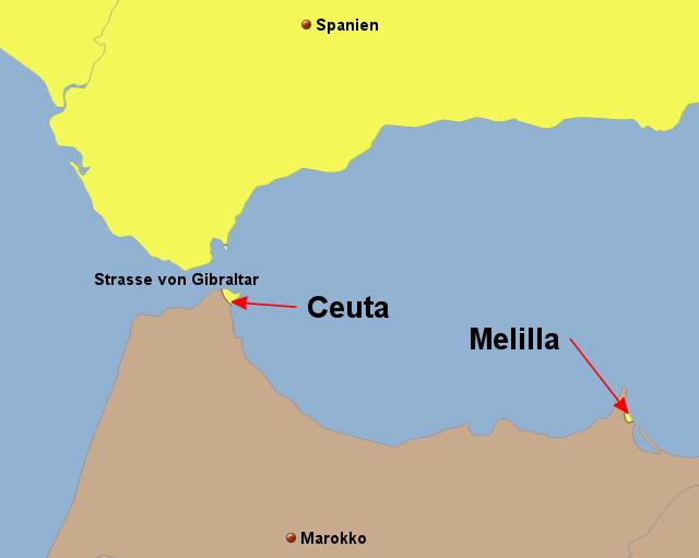 mapa da Espanha - Descubra tudo sobre o mapa da Espanha