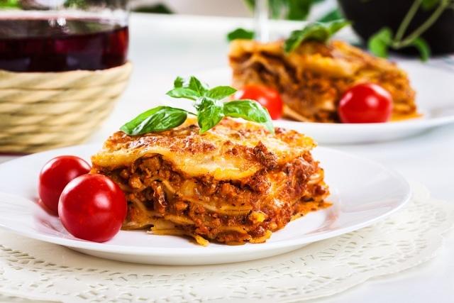 comidas tipicas italianas 5 - Comidas tipicas italianas