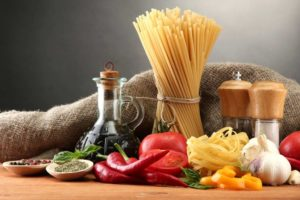 comidas tipicas italianas - Comidas tipicas italianas