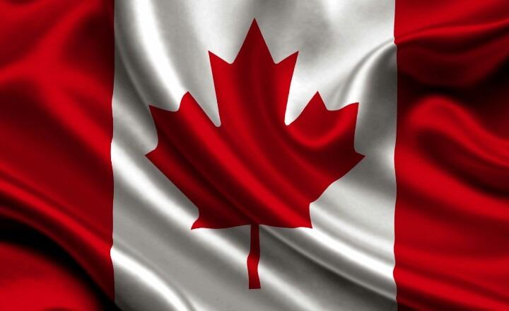 Bandeira do Canadá - Bandeira do Canadá