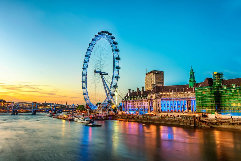 morar na Inglaterra - Como morar na Inglaterra