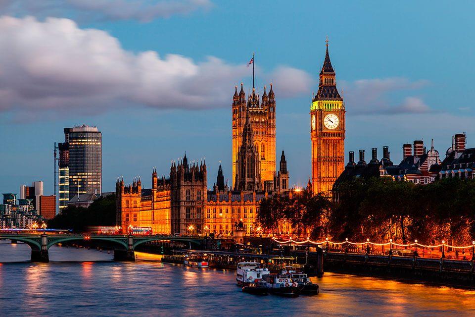 morar na ingraterra - Como morar na Inglaterra