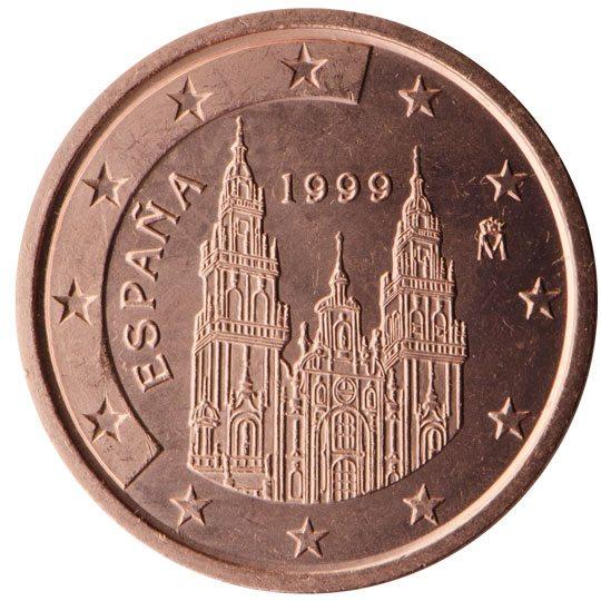 moeda da espanha 1 - Conheça a moeda da Espanha