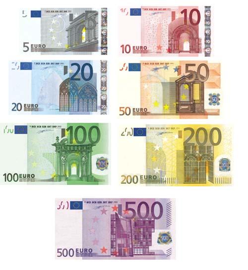moeda da espanha 3 - Conheça a moeda da Espanha