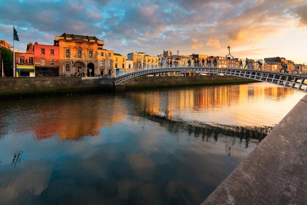 Dublin 1 - Dublin, onde fica?
