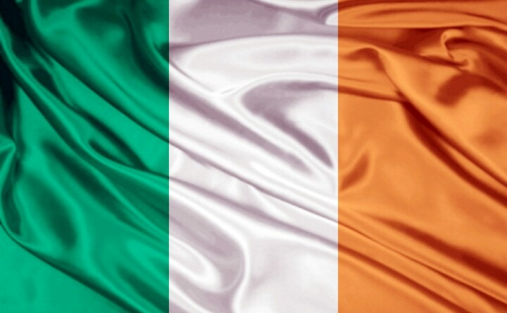 bandeira da Irlanda 1 - Bandeira da Irlanda: Tudo que precisa saber!
