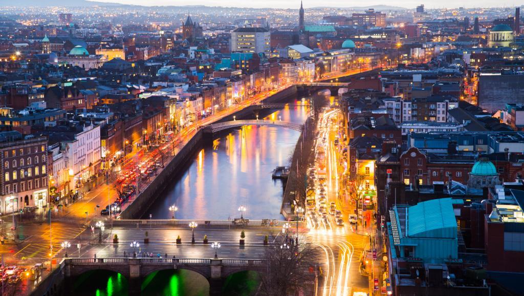 bandeira da Irlanda - Bandeira da Irlanda: Tudo que precisa saber!