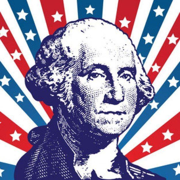 bandeira dos Estados Unidos 7 - Conheça a bandeira dos Estados Unidos