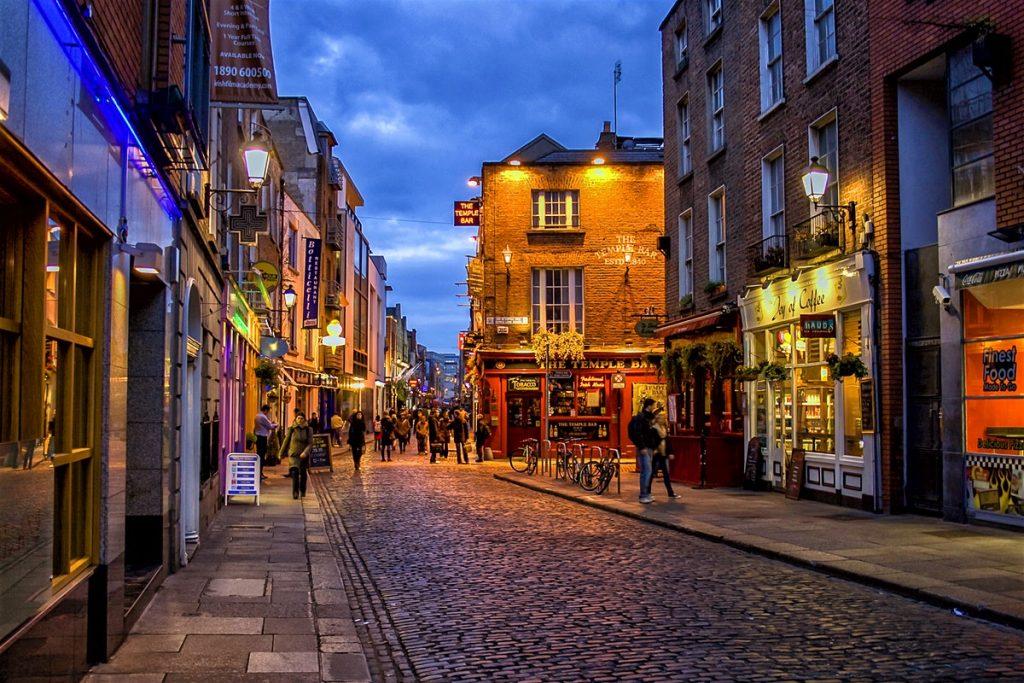 capital da Irlanda - Tudo que precisa saber sobre a capital da Irlanda